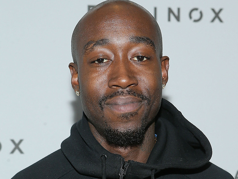 Freddie Gibbs Found Not Guilty In Rape Case