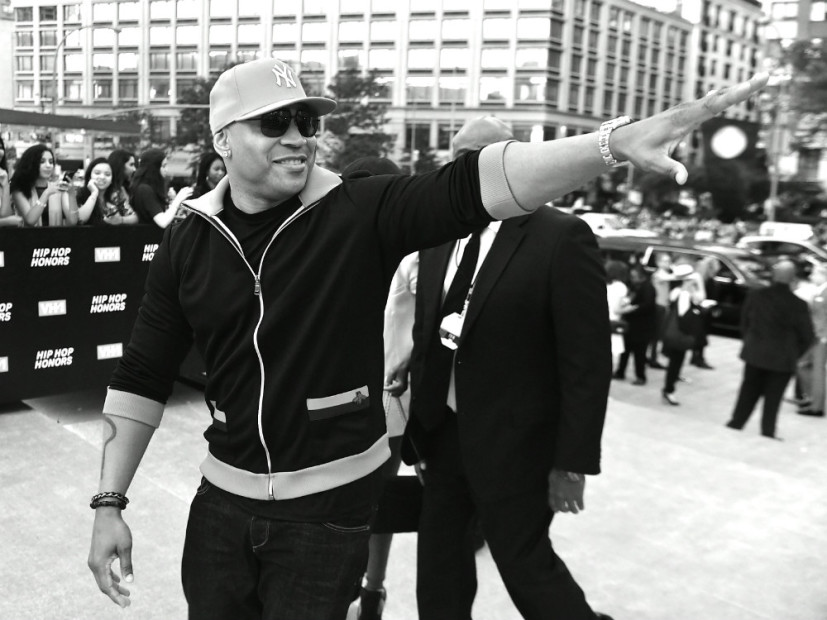 LL Cool J, The Weeknd, Mark Wahlberg, & Tyler Perry Among Newest Investors In UFC Franchise