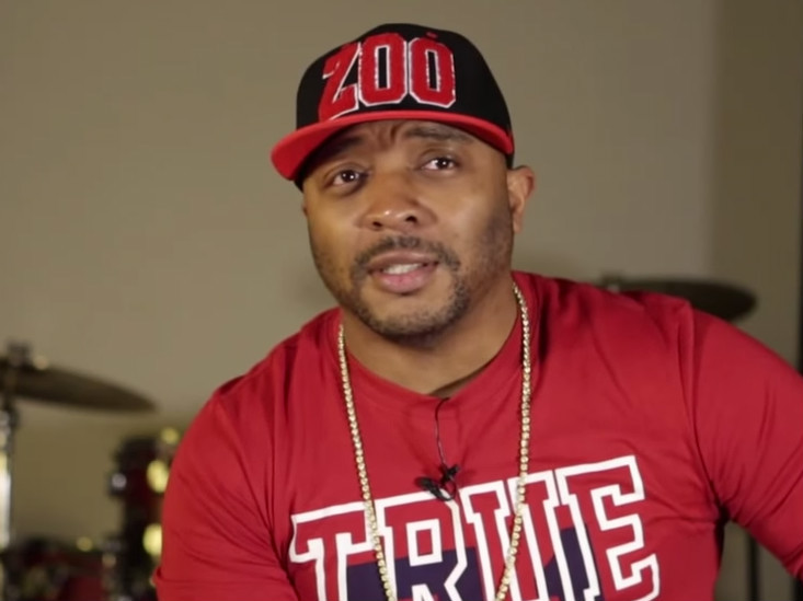 40 Glocc Reiterates He Struggles With Thoughts Of Killing The Game Everyday