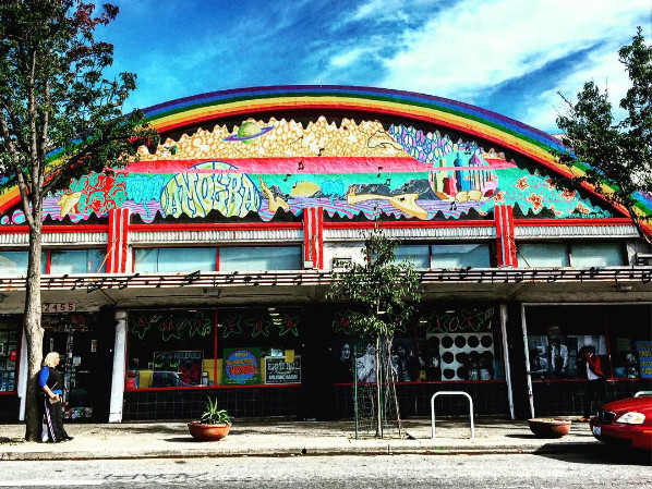 Amoeba Music Nabs Medical Marijuana Permit For Its Berkeley Store