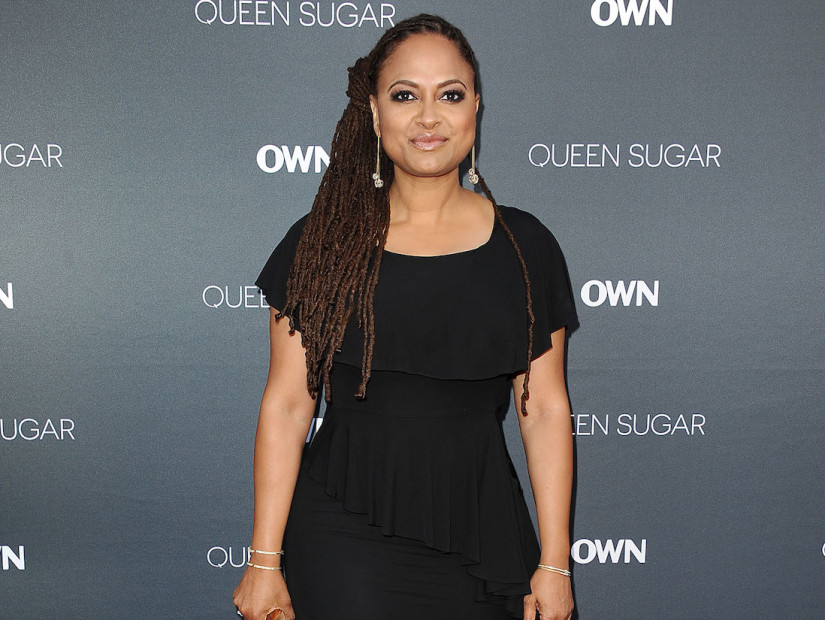 "Ava DuVernay's Rap Roots Ran Deep Before Oscar Nod & New Show ""Queen Sugar"""