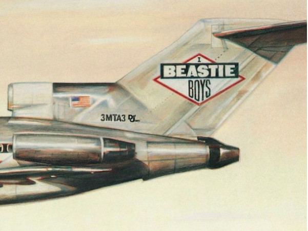 """Beastie Boys Celebrate 30th Anniversary Of """"License To Ill"""" With Vinyl Reissue"""