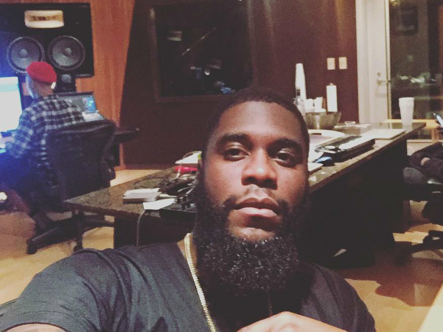 Big K.R.I.T. Working With Singer Kenneth Whalum For New Project