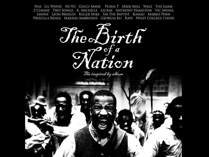 "Stream ""The Birth Of A Nation"" Album Featuring Meek Mill, The Game, Nas, Lil Wayne & Gucci Mane"