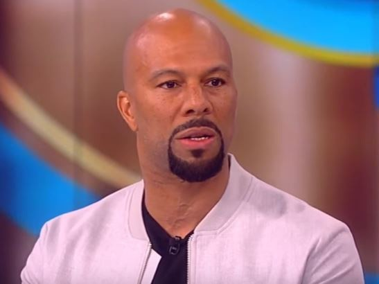 Common Compares Colin Kaepernick To Muhammad Ali