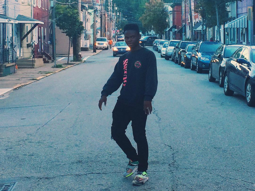 """Daye Jack Unleashes """"Surf The Web"""" Project"""