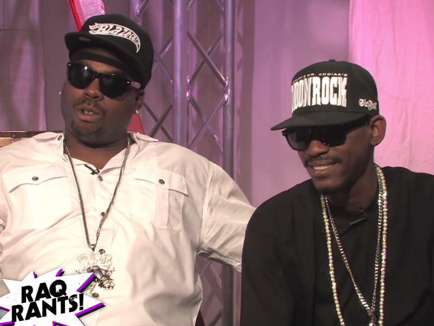 "Tupac Would Call New Rap Generation ""Corny,"" According To Tha Dogg Pound"