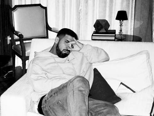 Drake Just Wants Everyone To Get Along