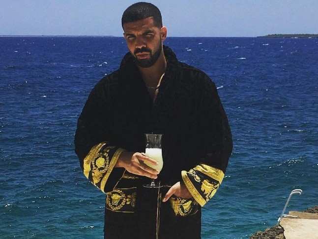 Drake Offers Details On Possible Strip Club Venture
