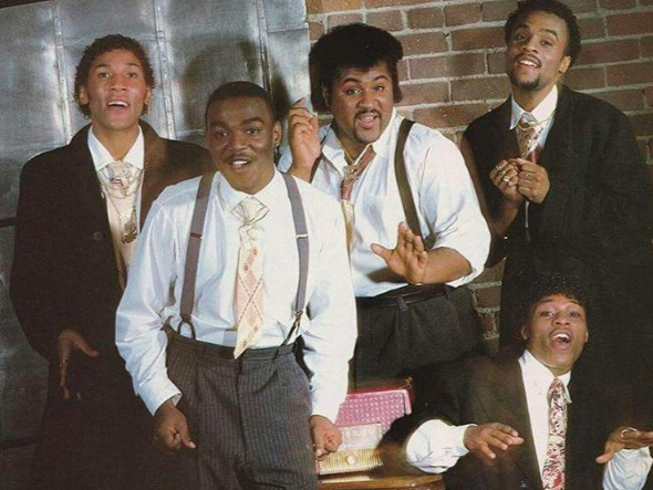 Trisco Of Pioneering Rap Group Force MDs Dies After Cancer Battle