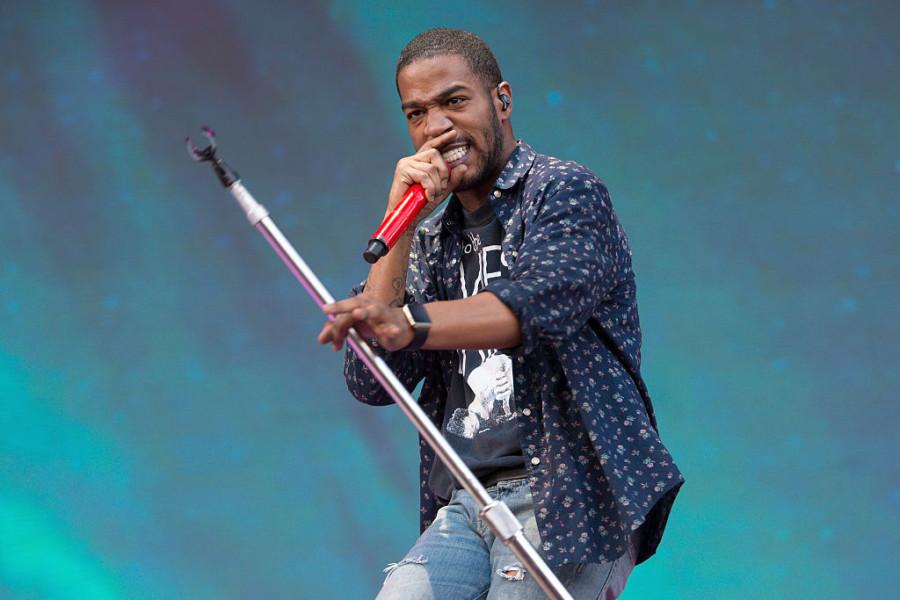 From Drake To Kendrick Lamar, Kid Cudi Has Never Held Back His Feelings
