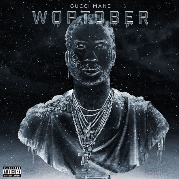 """Review: Gucci Mane Achieves Moment Of Clarity Status On The Otherwise Tepid """"Woptober"""""""