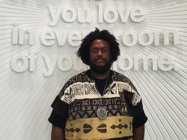 "Kendrick Lamar's ""Superhuman"" Work In The Studio Detailed By Kamasi Washington"