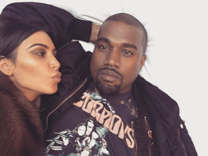 "Kanye West Gets Dragged After Casting Call For ""Multiracial Women"""