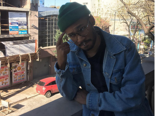 Are André 3000 & Kaytranada Working On Music Together?