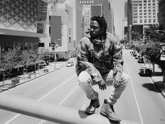 "Kendrick Lamar Won't Compromise His Artistic Vision On ""To Pimp A Butterfly"" Follow-Up"
