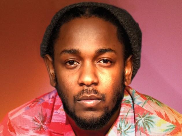 Kendrick Lamar & Childish Gambino Get Mashed Up On New Mixtape