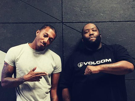 Killer Mike Hints At Collaboration With Lecrae