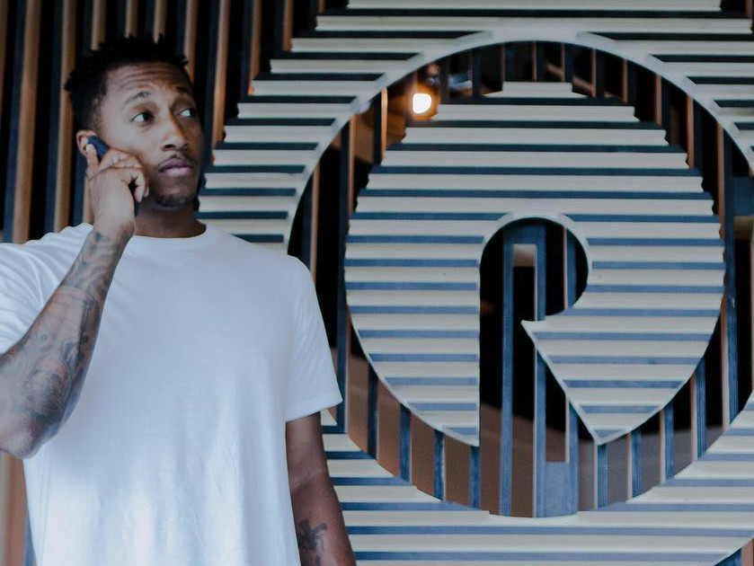 Lecrae Gets First RIAA Certification