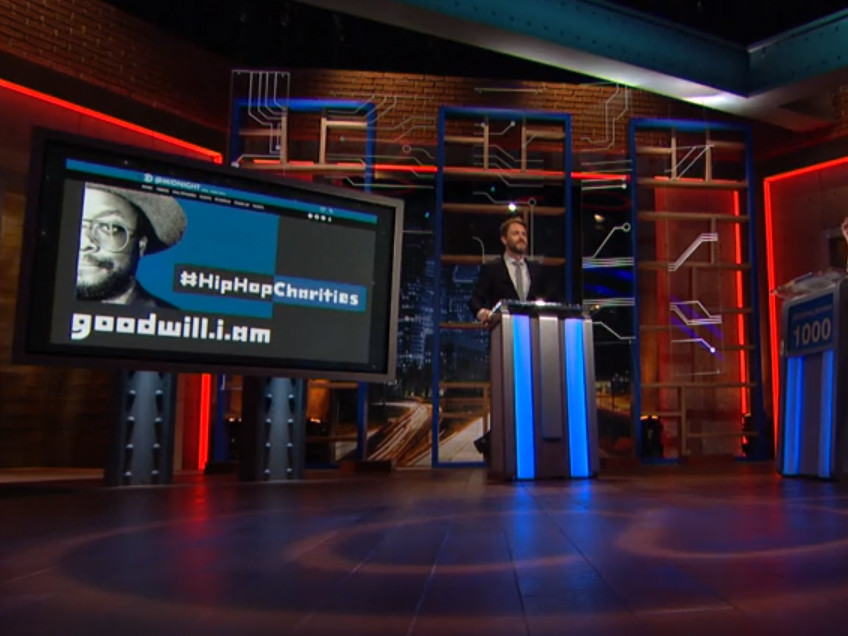 """The Most Hilarious #HipHopCharities From Comedy Central's """"@midnight"""""""