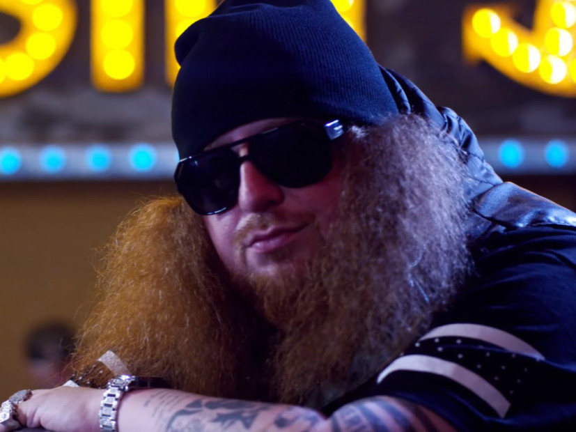 Rittz Talks About Getting Caught Up In Atlanta's Suburbs