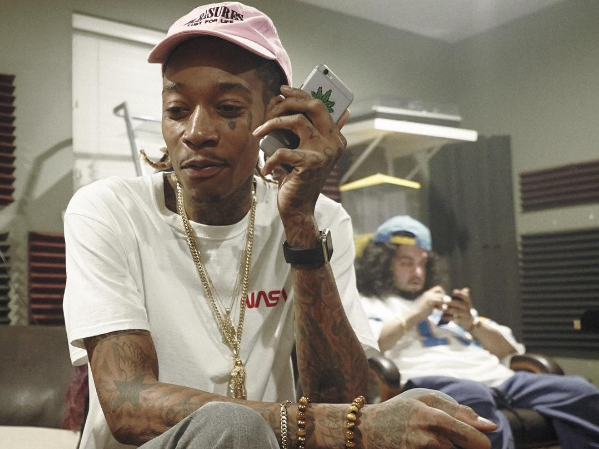 Wiz Khalifa Wants Ex-Manager's $2 Million Lawsuit Against Him Canned