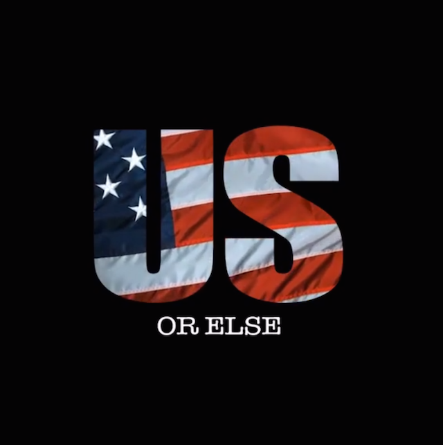 T.I. - Us Or Else Review