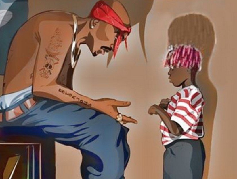 All Eyez On Memes: Lil Yachty Slammed For Saying Drake Is Better Than Tupac & Biggie