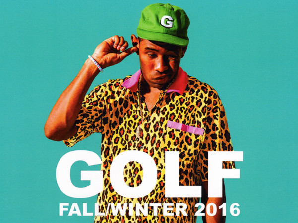 Tyler, The Creator Shares 2016 Golf Wang Fall/Winter Look Book