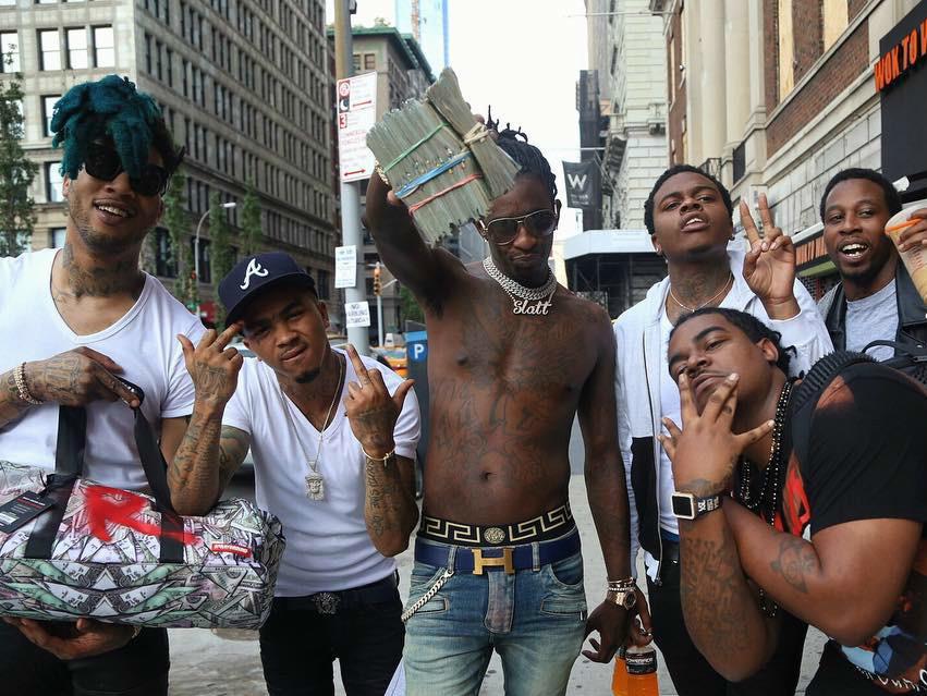 "Hip Hop Album Sales: Young Thug's ""No, My Name Is Jeffery"" Lands In Top 10 Of Billboard 200"