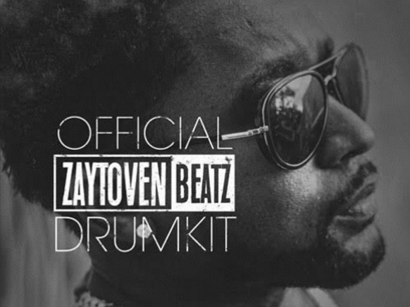 Make Beats Like Zaytoven With Official Sample Pack