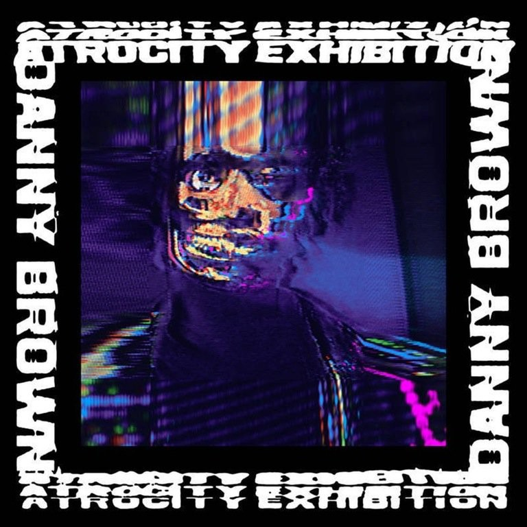 "Danny Brown Goes Comfortably Numb On ""Atrocity Exhibition"""