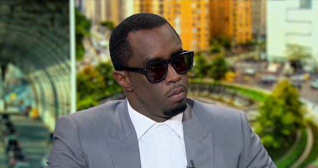 "Diddy Says President Obama ""Shortchanged"" Black People; Hillary Clinton Hasn't Earned The Vote Yet"