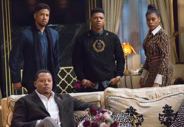 """10 Things We Can Expect From """"Empire"""" Season 3"""