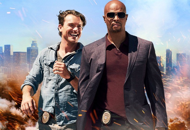 "Exclusive: Get An Adrenaline-Filled Sneak Peek Of FOX's ""Lethal Weapon"" TV Show"