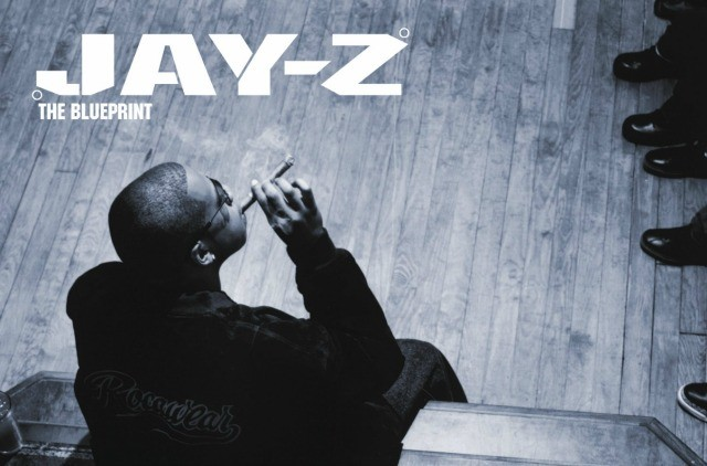 "Jay Z's ""The Blueprint"" Samples 15 Years Later 