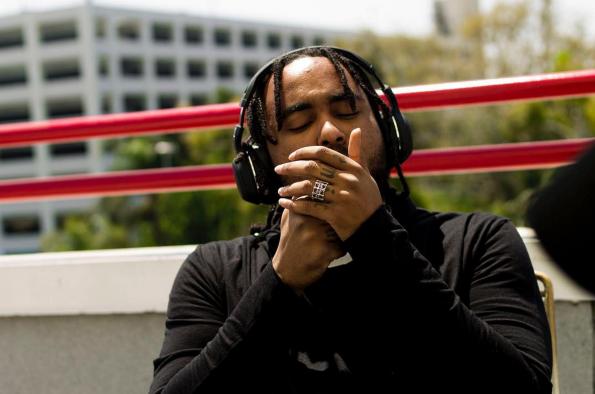 "Kent Jones Drops ""Too Much Too Soon"" Mixtape f. E-40, Ty Dolla $ign & More"