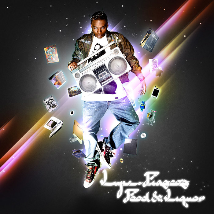 From The Archives: Lupe Fiasco's Food & Liquor Gets A Perfect 5.0 Rating