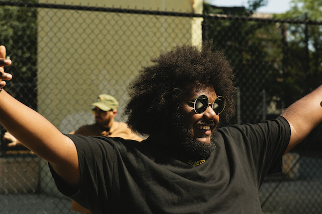 Michael Christmas Just May Be A Genius