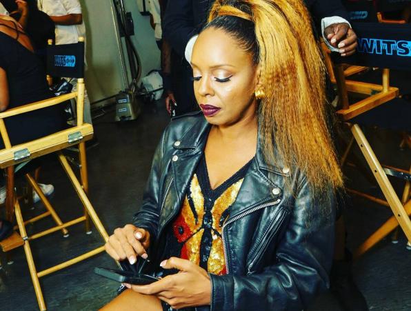 Rah Digga Sets Twitter On Fire By Saying Safaree Wrote Nicki Minaj's Lyrics