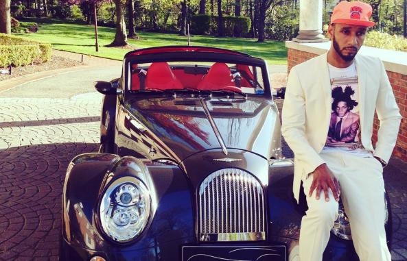Swizz Beatz Entangled In Shady Luxury Car Ripoff Scheme Lawsuit