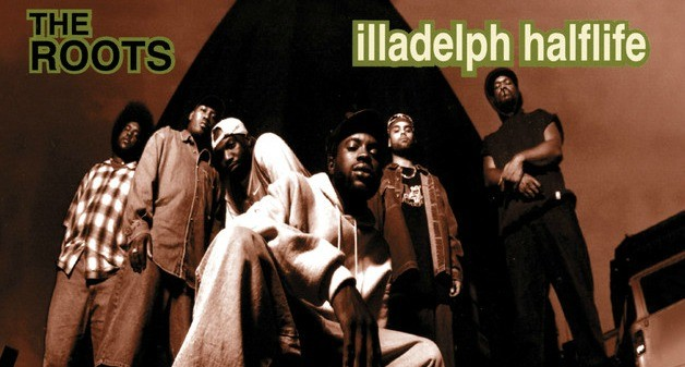 "Philly's Gospel: Celebrating The Roots' ""Illadelph Halflife"" 20 Years Later"