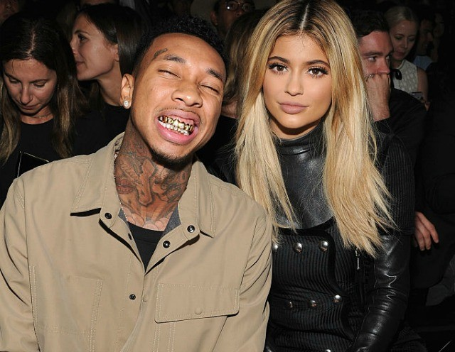 Kylie Jenner Summoned To Answer Questions About Tyga's Ridiculously Lavish Gifts