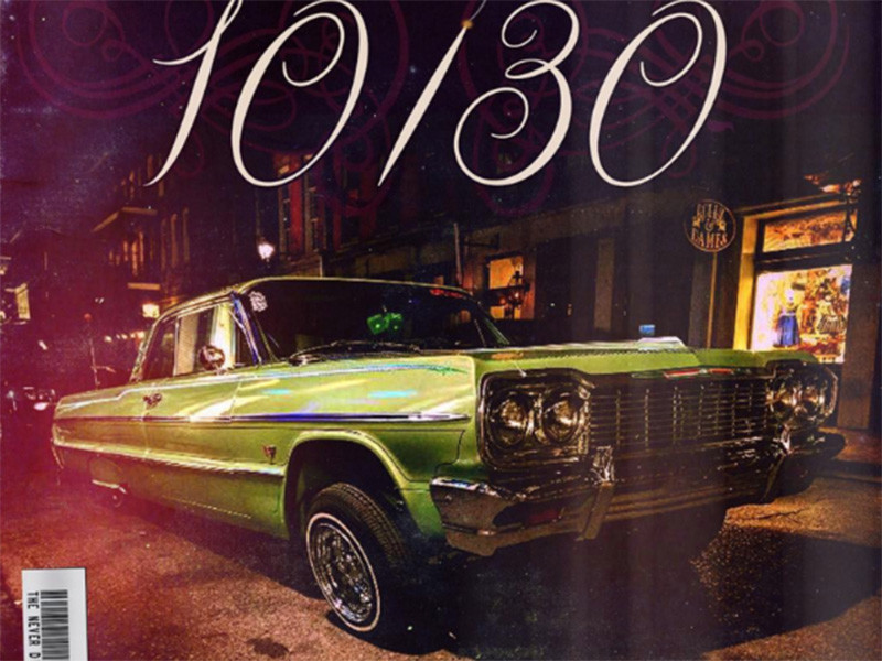 Curren$y Reaches Music Milestone With 10th Mixtape This Year