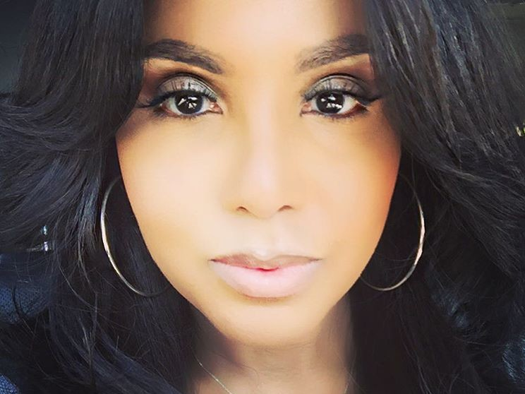 Toni Braxton Back In Hospital After Lupus Complications