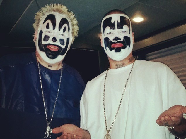 "Insane Clown Posse Knows Who The Real ""Killer Clowns"" Terrorizing America Are"