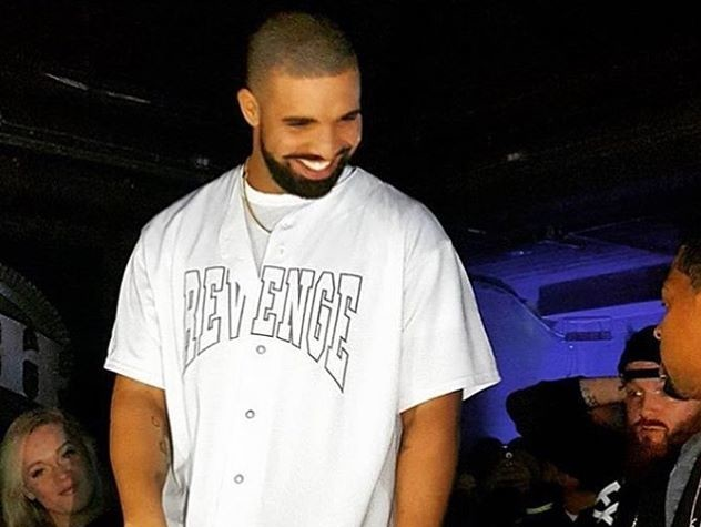 Drake Breaks Michael Jackson's 32-Year Record For Most American Music Award Nominations