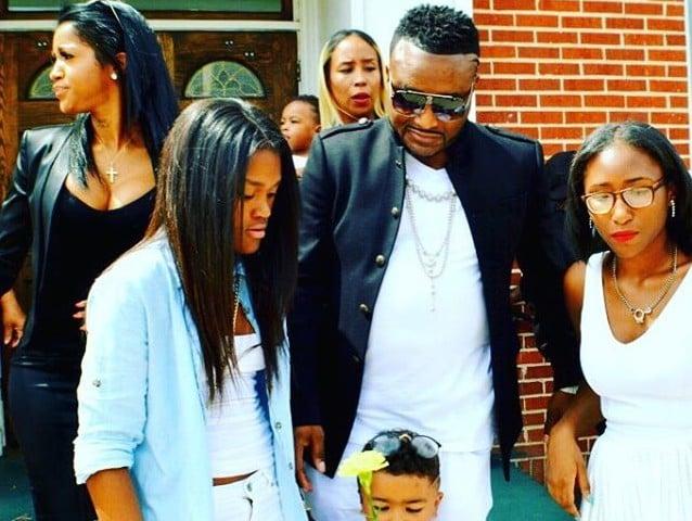 Shawty Lo's Daughter Rails Against Disrespectful Fans After Casket Photos Surface