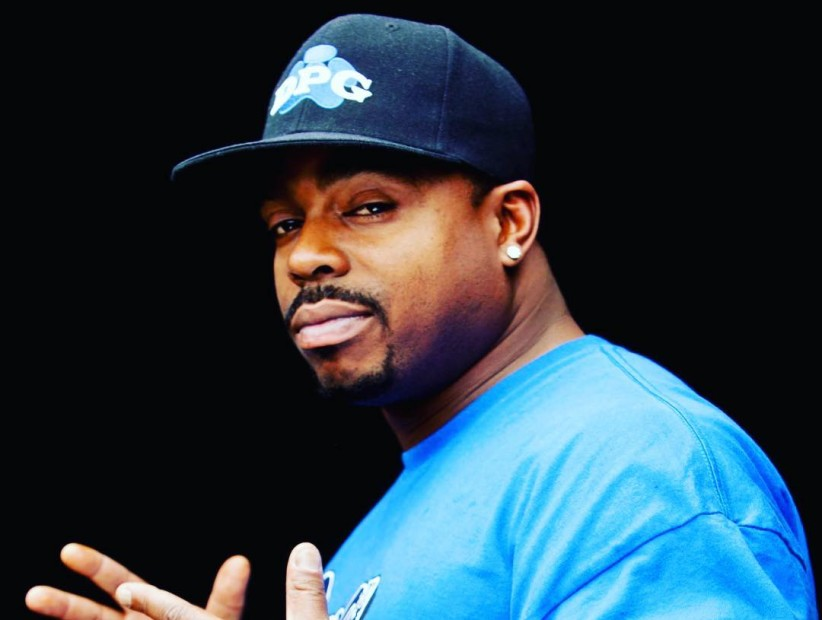 Daz Dillinger Is All Smiles Following Suge Knight's 28-Year Prison Sentence