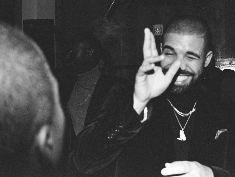 The Top 10 Hip Hop Singles & Videos Of The Week: Drake, DMX & Santan Dave